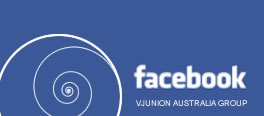 Facebook: VJ Union Australia