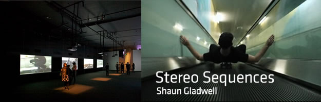 Shaun Gladwell - ACMI - Video Art