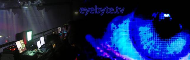 Eyebyte