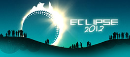 Eclipse 2012 VJ Applications